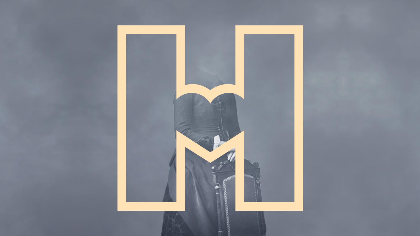 kaupunginmuseon logo